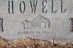 Ethel Mae <i>Hale</i> Howell