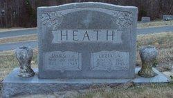 James A. Heath
