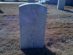 Corp Gus Allen