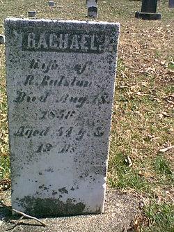 Rachael <i>Prevo</i> Ralston