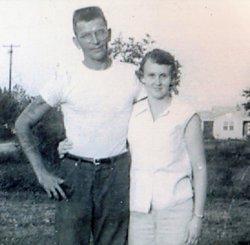 Mary Evelyn <i>Sutton</i> Carroll