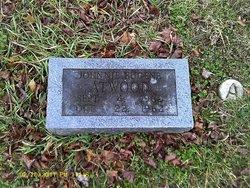 Johnnie Eugene Atwood
