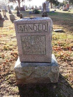 Albert Arnold