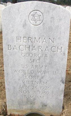 Herman Bacharach