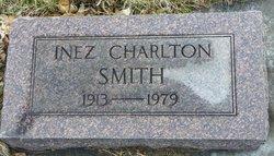 Dora Inez <i>Charlton</i> Smith