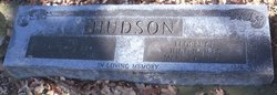 David Fred Hudson
