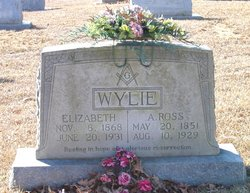 Elizabeth <i>Key</i> Wylie