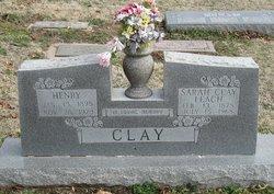 Henry Clay, Sr