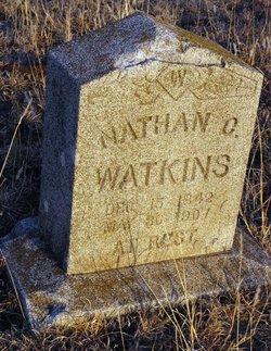 Nathan O. Watkins