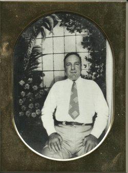 Clarence T. Ferguson