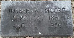 Joseph W. Moore