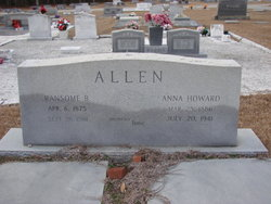 Ransome Barker Allen