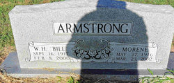 William Henry Bill Armstrong