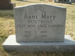 Mary Herbert Boutross