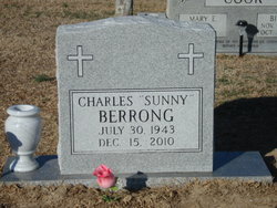 Charles Sunny Berrong