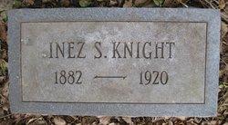 Inez <i>Strickland</i> Knight