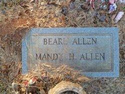 Bearl Allen
