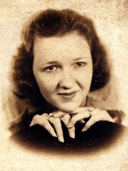 Martha Ann <i>Leonard</i> Lankford