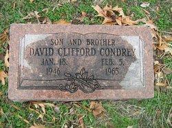 David Clifford Condrey