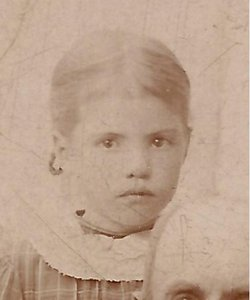 Ardelia Mae Delia Withrow
