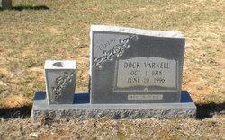 Dock Varnell