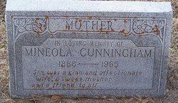Mineola <i>Brown</i> Cunningham