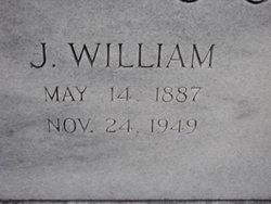 J William Bill Cone