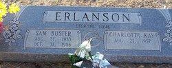 Sam Buster Erlanson