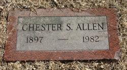 Chester S Allen