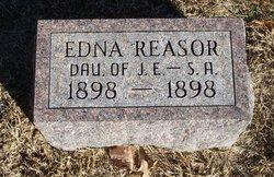 Edna Reasor