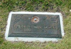 Pauline <i>Coffee</i> Brooks