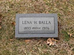 Lena H. Balla