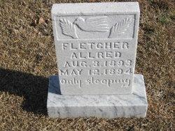 Fletcher Allred