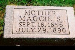 Margaret S Maggie <i>Lyons</i> Mathews