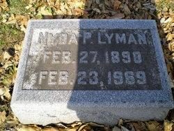 Nyda P. Lyman