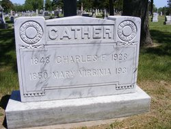 Charles Fectique Cather