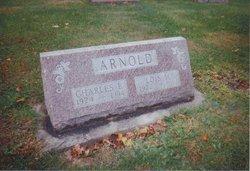 Charles Edgar Ty Arnold, Jr