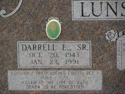 Darrell Edward Lunsford, Sr