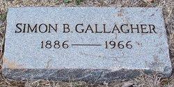 Simon Blair Gallagher
