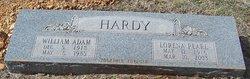 William Adam Hardy