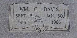 William C. Davis