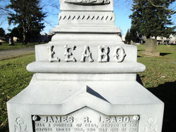 James Roland Leabo