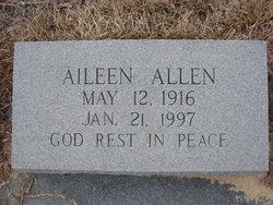 Aileen Allen