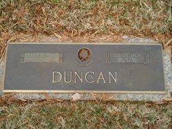 Dorothy Sloan <i>Allen</i> Duncan