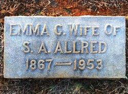Emma C. Allred