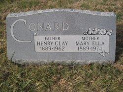 Henry Clay Conard