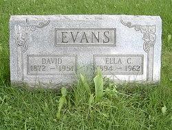 Ella C Evans