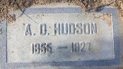 A. O. Hudson