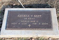George V Ropp