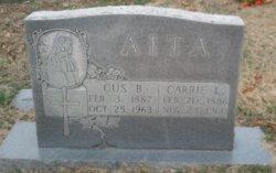 Carrie Lena <i>Metoni</i> Aita